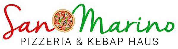 San Marino - Pizzeria & Kebap Haus